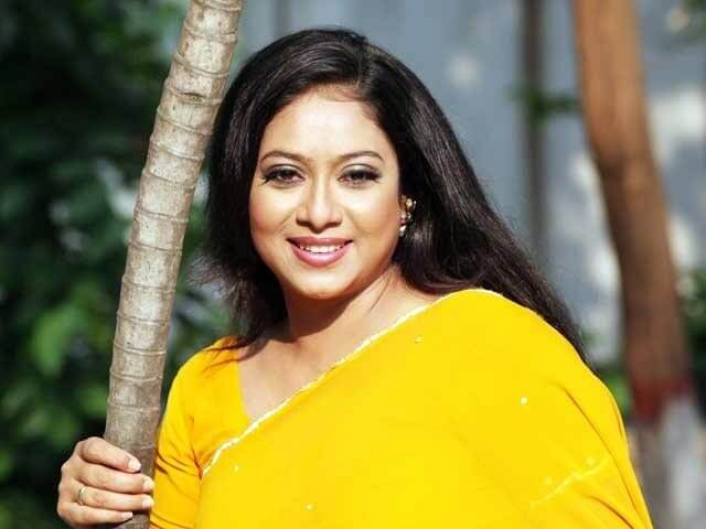 Shabnur Biography, Height, Weight, Family, Age, Popular Movies & More - BD Star WiKi