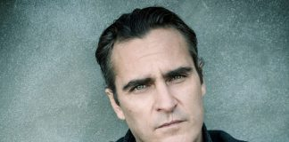 Joaquin Phoenix (joker) biography