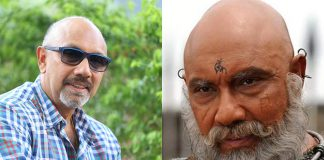 Sathyaraj (Kattappa) Biography